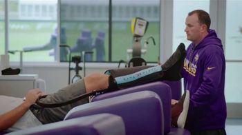 NFL TV Spot, 'The Future of Football: From Sunday to Sunday' - 43 commercial airings