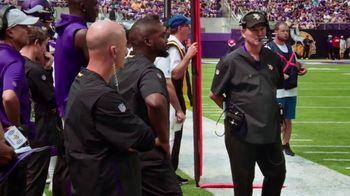 NFL TV Spot, 'The Future of Football: From Sunday to Sunday' - Thumbnail 3