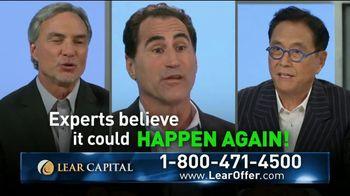 Lear Capital TV Spot, 'Debt Matters Report' - Thumbnail 6
