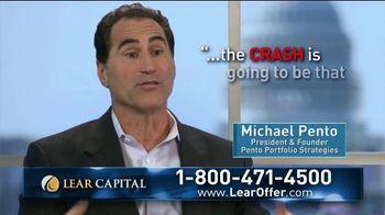 Lear Capital TV Spot, 'Debt Matters Report' - Thumbnail 7