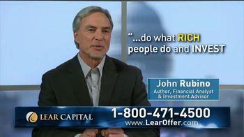 Lear Capital TV Spot, 'Debt Matters Report' - Thumbnail 8