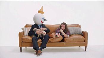 Jack in the Box BLT Cheeseburger Combo TV Spot, 'Hombre en el sofá: Rigoberto' [Spanish] - 52 commercial airings