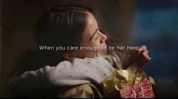 Hallmark Gold Crown Stores TV Spot, 'Keepsake Ornaments: Wonder Woman' - Thumbnail 10