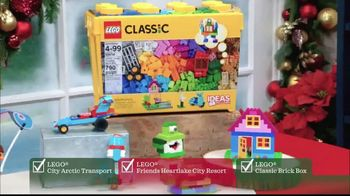 LEGO TV Spot, 'Hallmark Channel: How-To Moment: Be Anything'