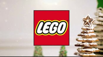 LEGO TV Spot, 'Hallmark Channel: How-To Moment: Be Anything' - Thumbnail 9
