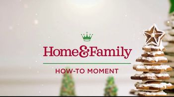 LEGO TV Spot, 'Hallmark Channel: How-To Moment: Be Anything' - Thumbnail 1