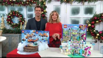 LEGO TV Spot, 'Hallmark Channel: How-To Moment: Be Anything' - Thumbnail 2