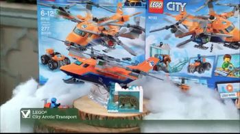 LEGO TV Spot, 'Hallmark Channel: How-To Moment: Be Anything' - Thumbnail 3