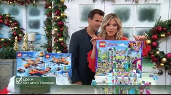 LEGO TV Spot, 'Hallmark Channel: How-To Moment: Be Anything' - Thumbnail 4