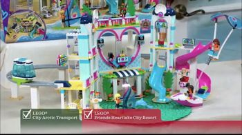 LEGO TV Spot, 'Hallmark Channel: How-To Moment: Be Anything' - Thumbnail 5