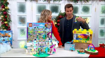 LEGO TV Spot, 'Hallmark Channel: How-To Moment: Be Anything' - Thumbnail 8