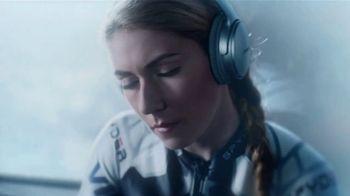 Bose TV Spot, 'Ski Lift' Featuring Mikaela Shiffrin, Song by Black Violin - Thumbnail 8