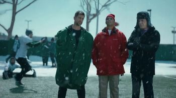 State Farm TV Spot, 'Siberia' Featuring Aaron Rodgers, Patrick Minnis - Thumbnail 1