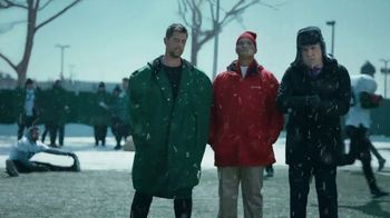State Farm TV Spot, 'Siberia' Featuring Aaron Rodgers, Patrick Minnis - Thumbnail 2