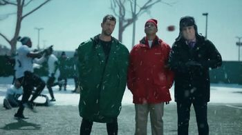 State Farm TV Spot, 'Siberia' Featuring Aaron Rodgers, Patrick Minnis - Thumbnail 3