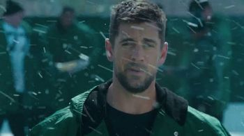 State Farm TV Spot, 'Siberia' Featuring Aaron Rodgers, Patrick Minnis - Thumbnail 4