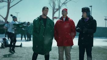 State Farm TV Spot, 'Siberia' Featuring Aaron Rodgers, Patrick Minnis - Thumbnail 6