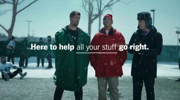 State Farm TV Spot, 'Siberia' Featuring Aaron Rodgers, Patrick Minnis - 750 commercial airings
