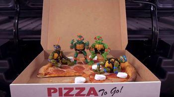 Happy Honda Days TV Spot, '2018 Holidays: Teenage Mutant Ninja Turtles' [T2] - Thumbnail 8