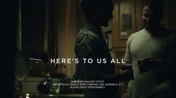 Guinness TV Spot, 'A Guinness Toast to Tradition' - Thumbnail 10