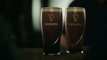 Guinness TV Spot, 'A Guinness Toast to Tradition' - Thumbnail 4
