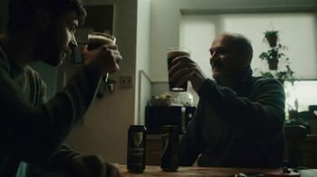 Guinness TV Spot, 'A Guinness Toast to Tradition' - Thumbnail 8