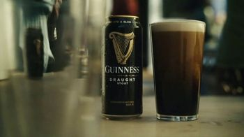 Guinness TV Spot, 'A Guinness Toast to Tradition' - Thumbnail 9