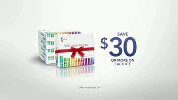 23andMe TV Spot, 'The Gift for Everyone You Love!: $30 Off' Song by Darlene Love - Thumbnail 10