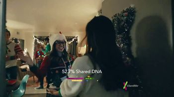 23andMe TV Spot, 'The Gift for Everyone You Love!: $30 Off' Song by Darlene Love - Thumbnail 2