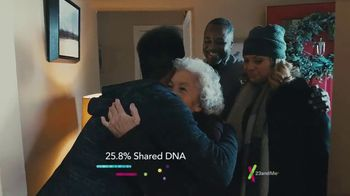 23andMe TV Spot, 'The Gift for Everyone You Love!: $30 Off' Song by Darlene Love - Thumbnail 4
