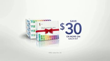23andMe TV Spot, 'The Gift for Everyone You Love!: $30 Off' Song by Darlene Love - Thumbnail 9