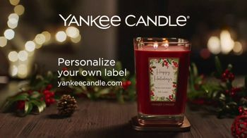 Yankee Candle Elevation Collection TV Spot, 'The Little Touches: Happy Holidays' - Thumbnail 10