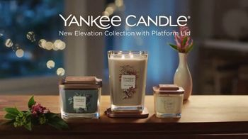 Yankee Candle Elevation Collection TV Spot, 'The Little Touches: Happy Holidays' - Thumbnail 8
