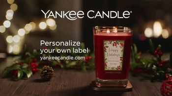 Yankee Candle Elevation Collection TV Spot, 'The Little Touches: Happy Holidays' - Thumbnail 9