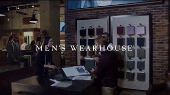 Men's Wearhouse TV Spot, 'La costumbre es la comodidad' con Jesse Palmer [Spanish] - Thumbnail 7