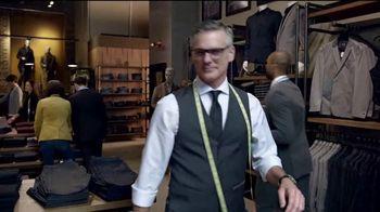 Men's Wearhouse TV Spot, 'La costumbre es la comodidad' con Jesse Palmer [Spanish] - Thumbnail 2