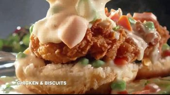 Ruby Tuesday Homestyle Combos TV Spot, 'Starting at Just $11.99' - Thumbnail 4