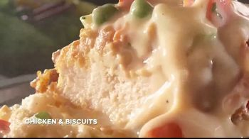 Ruby Tuesday Homestyle Combos TV Spot, 'Starting at Just $11.99' - Thumbnail 5