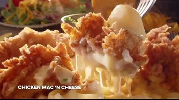 Ruby Tuesday Homestyle Combos TV Spot, 'Starting at Just $11.99' - Thumbnail 7