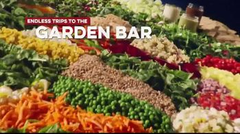 Ruby Tuesday Homestyle Combos TV Spot, 'Starting at Just $11.99' - Thumbnail 8