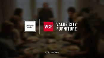 Value City Furniture Black Friday Sale TV Spot, 'The More You Buy, the More Your Save' - Thumbnail 7