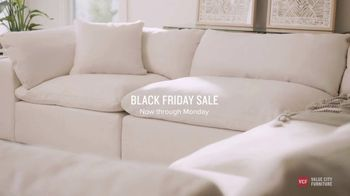 Value City Furniture Black Friday Sale TV Spot, 'The More You Buy, the More Your Save' - Thumbnail 2