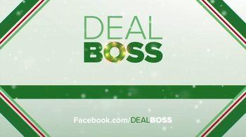 DealBoss TV Spot, 'Speed on Cyber Monday' Featuring Matt Granite - Thumbnail 8