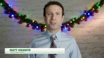 DealBoss TV Spot, 'Speed on Cyber Monday' Featuring Matt Granite - Thumbnail 2