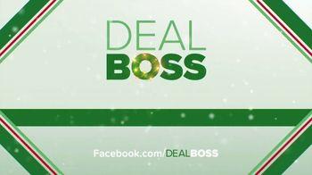 DealBoss TV Spot, 'Speed on Cyber Monday' Featuring Matt Granite - Thumbnail 7