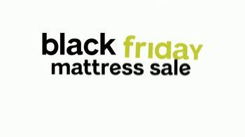 Ashley HomeStore Black Friday Mattress Sale TV Spot, 'Save on Tempur-Pedic' Song by Midnight Riot - Thumbnail 2