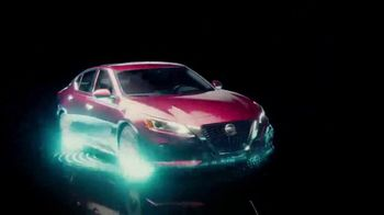 2019 Nissan Altima TV Spot, 'Create Your Own Lane' Song by Ciara [T1] - Thumbnail 10