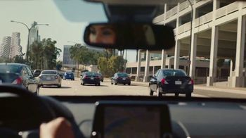 2019 Nissan Altima TV Spot, 'Create Your Own Lane' Song by Ciara [T1] - Thumbnail 4