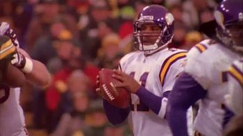 Walmart Cyber Monday TV Spot, 'NBC: Sunday Night Download: Packers vs. Vikings' - 1 commercial airings