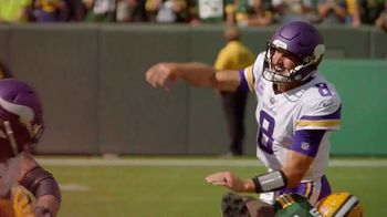 Walmart Cyber Monday TV Spot, 'NBC: Sunday Night Download: Packers vs. Vikings' - Thumbnail 7